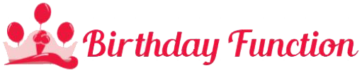 Birthday Function | A Unit Of Birthday Planner Company, Delhi, India