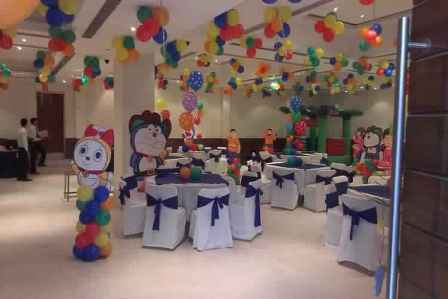 Theme party planner in jaipur